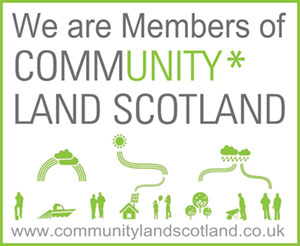 Member of Community Land Scotland