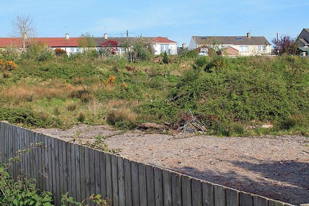 Cumberand Avenue site